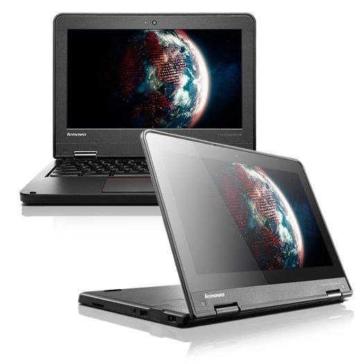 Lenovo Thinkpad 11e Chromebook 4gb Ram Geeks On Tap