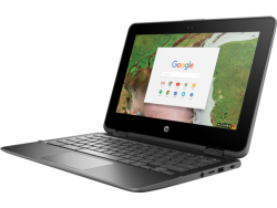 HP Chromebook x360 11 G1 EE FRONT
