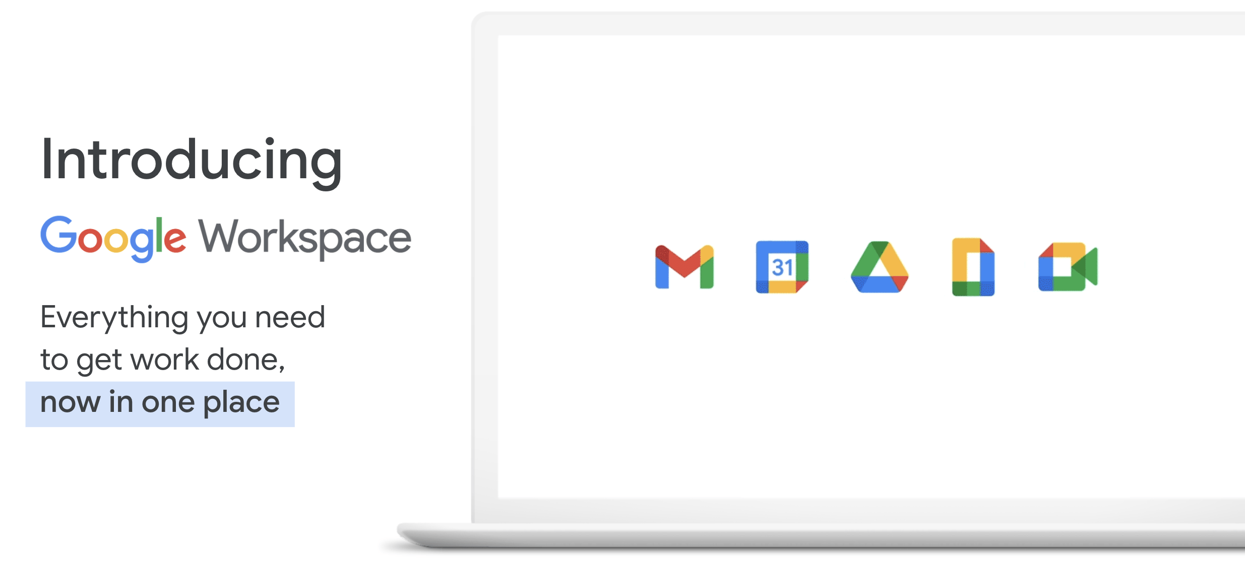 Introducing-Google-Workspace